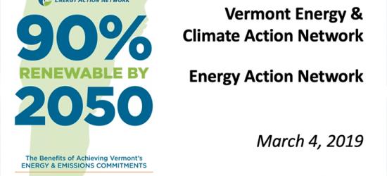Status of Vermont